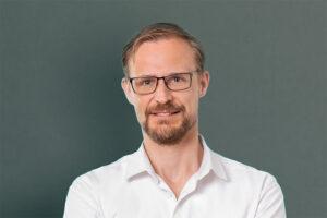 Lars Märker Profilbild