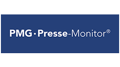 PMG Presse Monitor Logo
